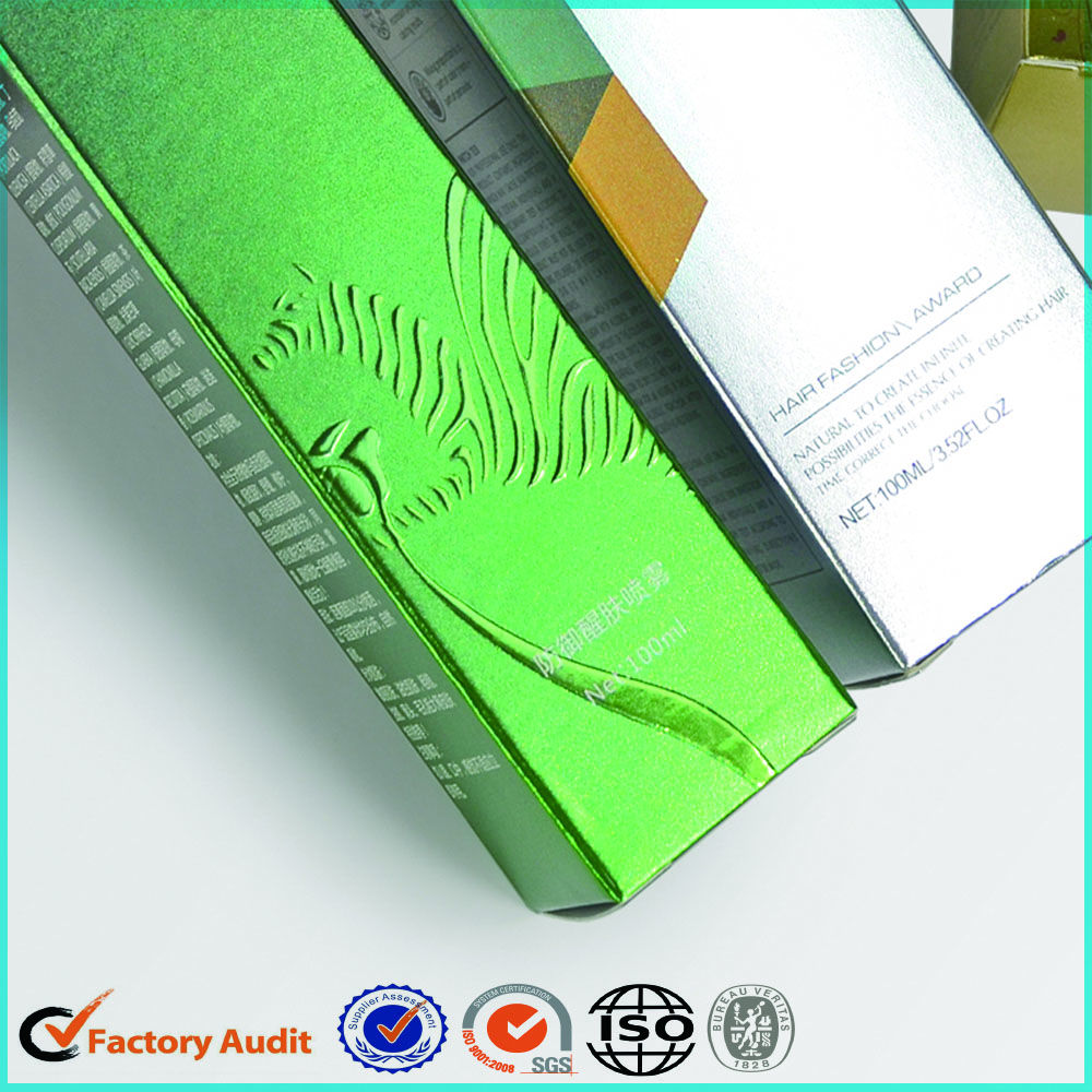 Skincare Package Box Zenghui Paper Package Company 8 4