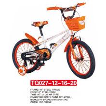 12 pulgadas de la más nueva llegada de bicicletas para niños