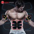 EMS Electric Mascle Training Stimulation Product Body Mascles Exercise Massage Device