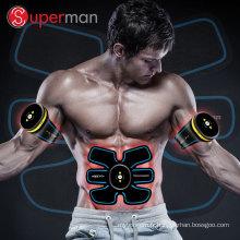 Machine abdominale sans fil intensive de formateur de muscle pour le corps perdent la thérapie de poids