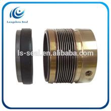 high performance welded metal bellow seal HF680-32 Bitzer shaft seal