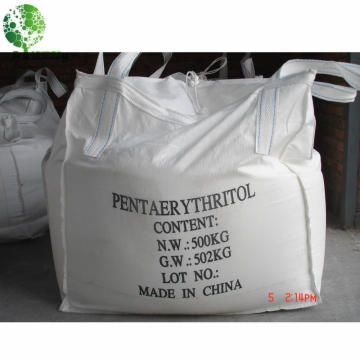 Cas No115-77-5 Industrial Grade 95% 98% Pentaerythritol