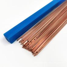 ERCuSn Phosphor bronze brazing good price phos copper rod