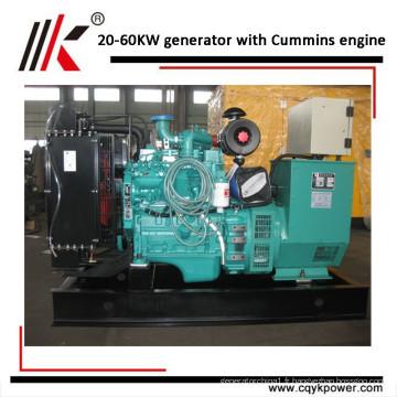 Générateur de moteur magnétique de générateur de puissance magnétique de 30 kilowatts à vendre avec le prix bon marché de fournisseur de porcelaine