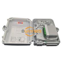24 Ports Glasfaserkabel Breakout Box