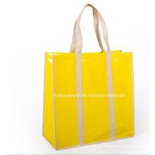 Umweltfreundliche Shopping Non Woven Taschen Opg086