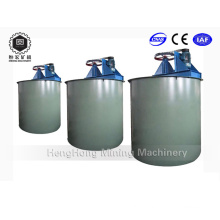High Speed Agitation Leaching Tank for Gold, Mineral