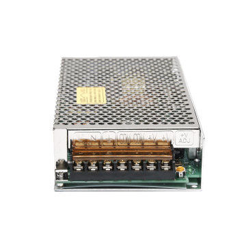Driver do diodo emissor de luz do anúncio de MS-150 SMPS 150W 24V 6A
