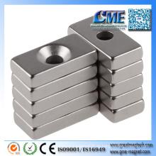 Permanentmagnet Beispiel Permanentmagnet DC Motor Controller