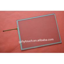 Hochwertiger wasserdichter widerstandsfähiger Touch Screen Custom Acceptable
