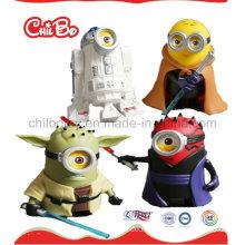 Minions Plastikspielzeug (CB-PM020-S)