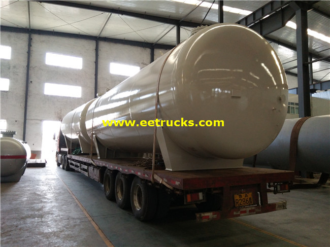 50m3 25ton NH3 Storage Vessels
