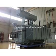 220kv 110kv and 66kv Low loss series Power Transformer