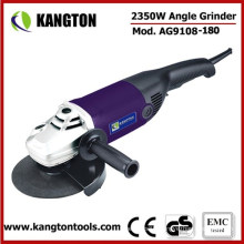 180mm 2350W Powerful Angle Grinder (KTP -AG9108-180)