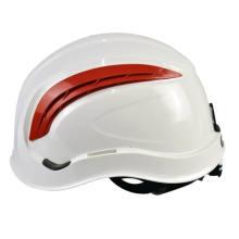 Casque de sécurité ABS Design de mode (HT-V011)