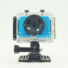 IShare WIFI CAM FULL HD Wi-Fi DV SDHC cartão de câmera esporte APP câmera de ação câmera subaquática
