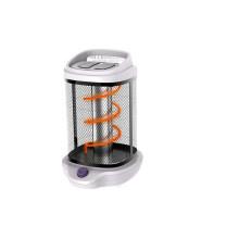 Calentador eléctrico portátil del ventilador