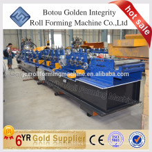 New Type Full-automatic High Quality CZ Purlin Roll Forming Machine