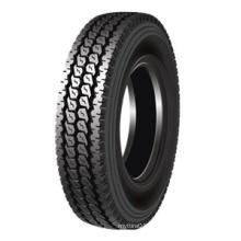 Todos los neumáticos pesados nuevos del camión de acero TBR al por mayor neumáticos al por mayor (285 / 75R24.5)
