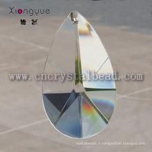 Lustre en cristal K9 personnalisé des pièces décoration cristal