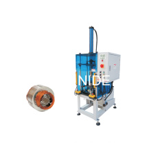 Hydraulic Automatic Stator Winding Coil Pre-Forming Machine