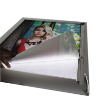 Eco Solvent Front Printing PET Film