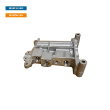 Customized Mechanical Part Stainless Steel Precision Casting