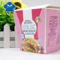 Пряный аромат говядины Лапша быстрого приготовления Konjac Angel Angel