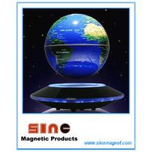 Магнитной Подвеске Глобус Земли