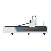 Cortadora de metal láser de fibra de Europa de calidad para metal