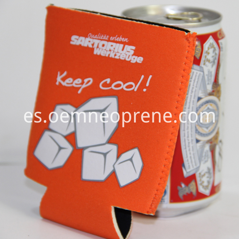 Alt Neoprene Beer Coolies