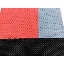Polyester Cotton Stretch Plain Bedruckter Stoff
