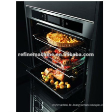 stainless steel Industrial oven