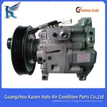 Venda quente novo PANASONIC ac compressor peças para MAZDA3 1.6