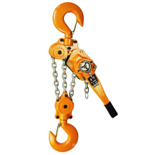 Manual Hoist Lever Chain Hoist