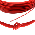 Silicone heat resistant electric wire 4awg 6awg 8awg 14awg 18awg 24awg
