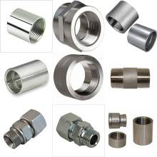 Pipe Fittings Stainless Steel Couplings