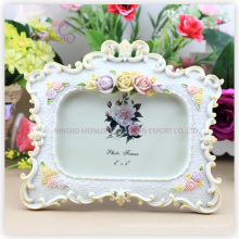 """Home Decoration Classic Resin Love Photo Picture Frame (4""""X6"""")"""
