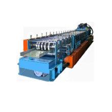 Máquina de formação de rolo de bandeja de cabos