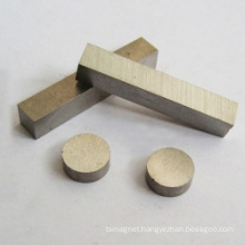 High Quality Different Size AlNiCo Magnet
