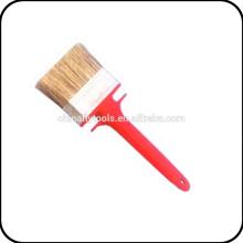 cepillo de pared plástico rojo de la manija al por mayor de China