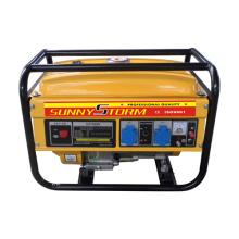 Geradores de gasolina 2kw Set com CE