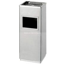 Stainess Stee Waste / Rubbish / Bin (DK29)