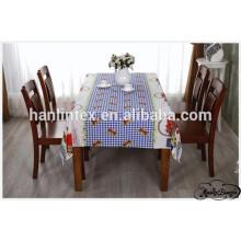 100% Polyester plain 300D bedrucktes mini mattes Gewebe für Kleidungsstück und Tischdecke