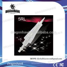 Aiguilles de tatouage professionnel 316 Needle Surgical 5RL