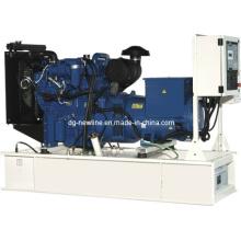 Générateur de série NPP Set Prime de 92KVA à 175KVA (série 1106)