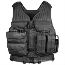 Police tactical vest Military combat vest army vest ISO and SGS Standard