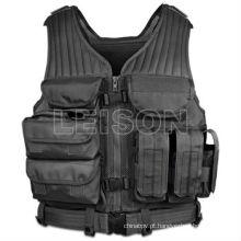 Polícia tactical vest colete de combate militar exército colete ISO e padrão do GV