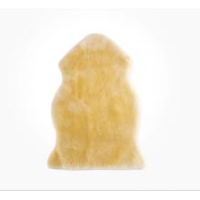 Manta Australiana de piel de oveja para bebé