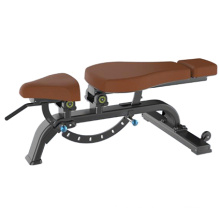 Commercial Fitness Equipment Gym Super Bench